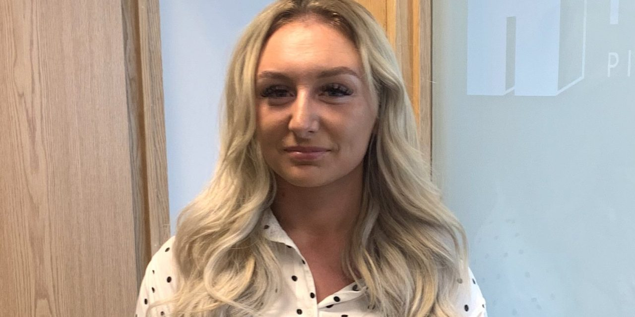 NORTH EAST PLANNERS APPOINT FIRST APPRENTICE TO SUPPORT GROWTH