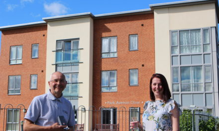 Forward Thinking Housing Provider Protects Tenants With Investment in GUARDIAN®