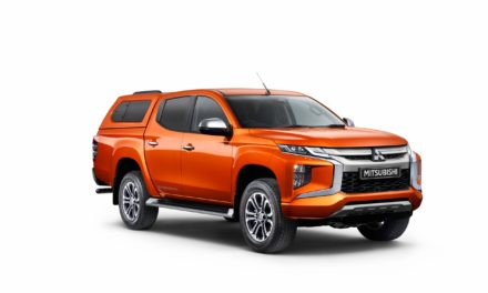 MORE EQUIPMENT AND MORE VALUE FOR MONEY WITH THE NEW MITSUBISHI L200 BARBARIAN +