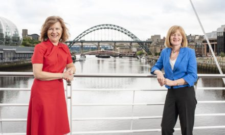 North East LEP appoints Lucy Winskell OBE as Chair