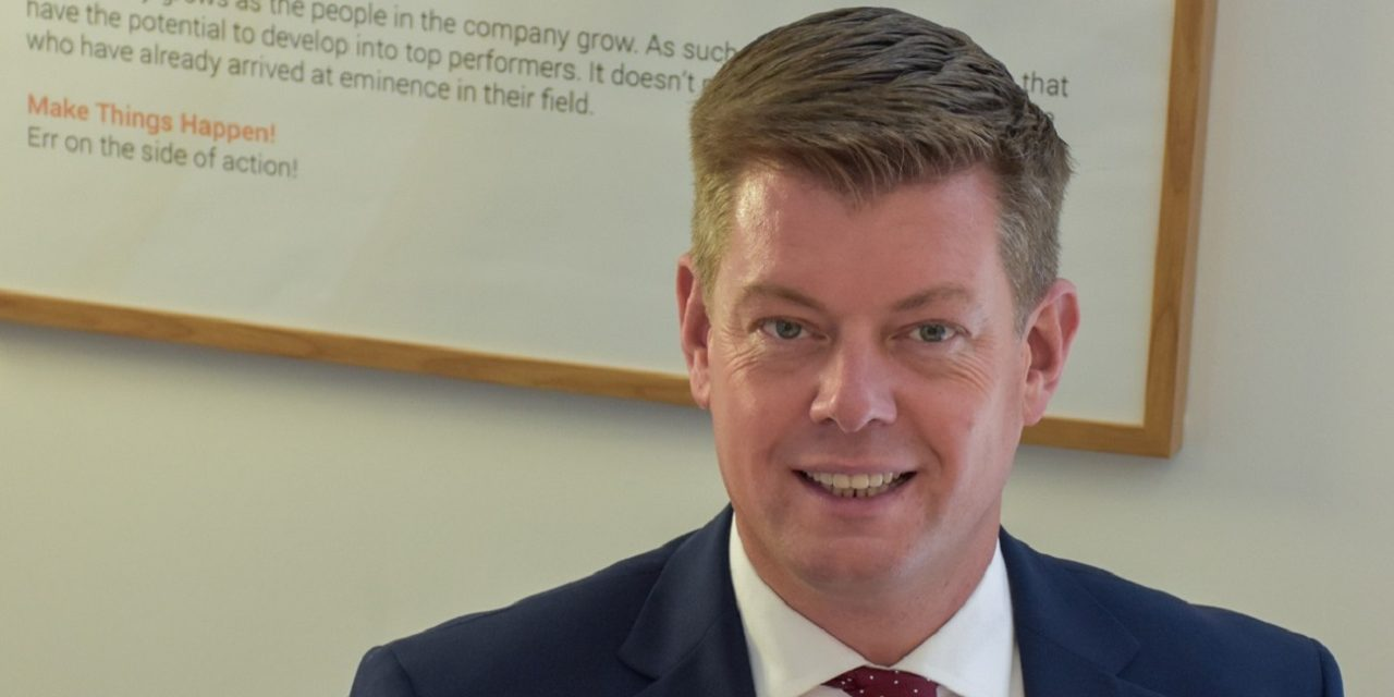 Fragmentation of major car dealership groups to continue, says MotorVise Automotive's Fraser Brown