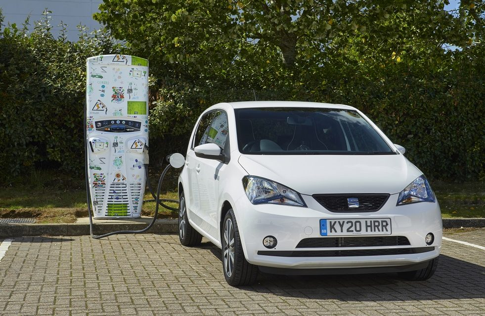 COLOUR IN TO CHARGE UP: CHILDREN REDESIGN 'UGLY' CHARGE POINTS TO HELP UK EMBRACE EV INFRASTRUCTURE