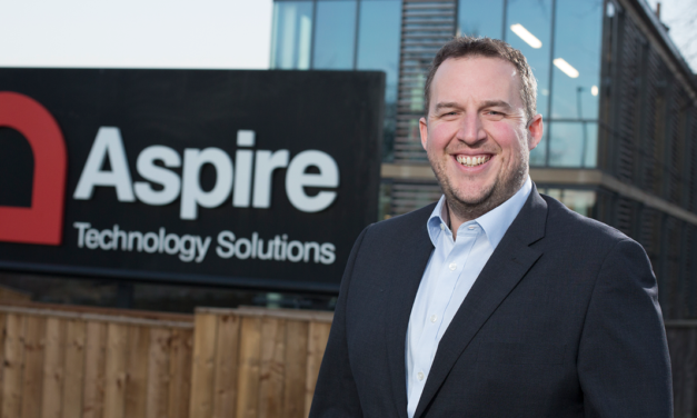 Aspire offers 12 months free ultrafast internet connectivity to support North East businesses recover from Covid-19