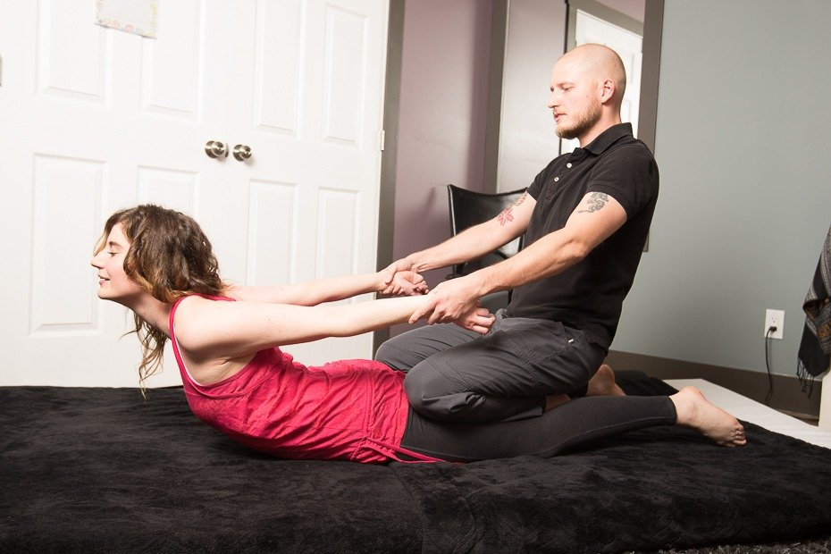 Thai Massage Edmonton – Treat Your Spirit And Body As Well!