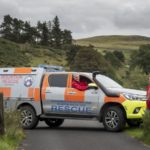 £3,000 Newcastle Building Society Grant Fuelling Northumberland National Park Mountain Rescue Team