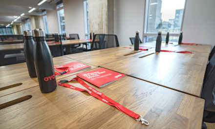 Hotel brand OYO invites colleagues to 'Work from Anywhere' and announces new initiatives to support remote workers