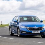 EFFICIENT NEW e-TEC MODELS INTRODUCE MILD HYBRID TECHNOLOGY TO NEW OCTAVIA RANGE