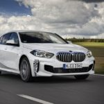 OFF TO THE GREEN HELL: THE NEW BMW 128TI COMPACT SPORTS CAR COMPLETES ITS FINAL TEST LAPS AT THE NÜRBURGRING