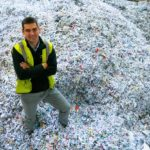 The Shred Centre diversifies to remain on track for £1m turnover