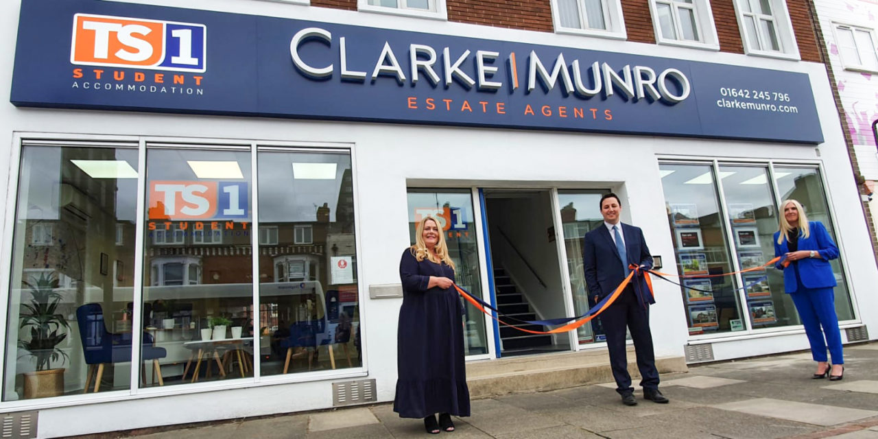 New chapter for renowned Teesside estate agency