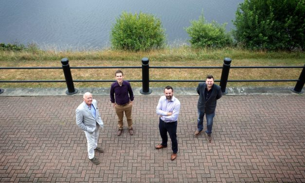 Sadler Brown Architecture acquires Chester based practice and eyes further expansion