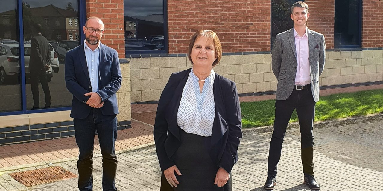 North East law firm plans for digital transformation