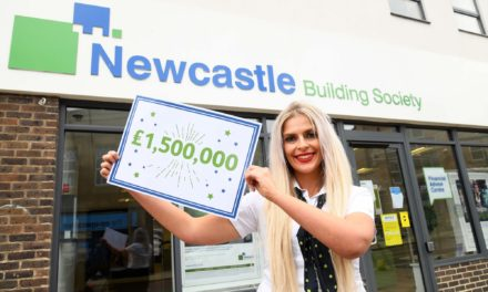 Newcastle Building Society's £1.5m To Support Communities Recovering From Covid
