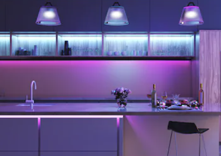 Your must-follow home lighting tips for ultimate wellness