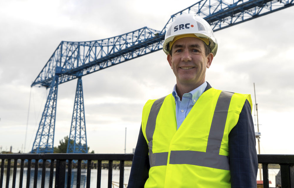 North East jobs set to thrive in the renewables sector