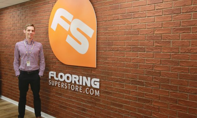 Stuart makes the Connection with CFO appointment