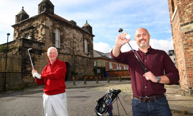 Wealth management and direct lending experts help North East sport 'bounce back' post COVID-19
