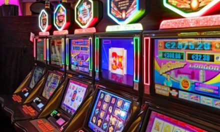 Slot online- some tips to enhance your chances of a win!