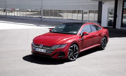 BUSINESS CLASS JUST GOT CLASSIER: NEW ARTEON FASTBACK AND SHOOTING BRAKE NOW AVAILABLE TO ORDER