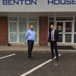 Tyneside business park to provide new affordable units for start-ups following funding from Unity Trust Bank