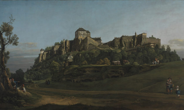 BELLOTTO MASTERPIECE COMING TO SUNDERLAND