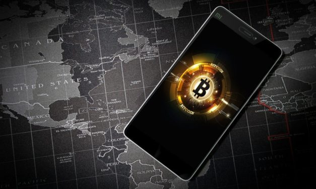 Blockchain Can Help in Fight Against COVID