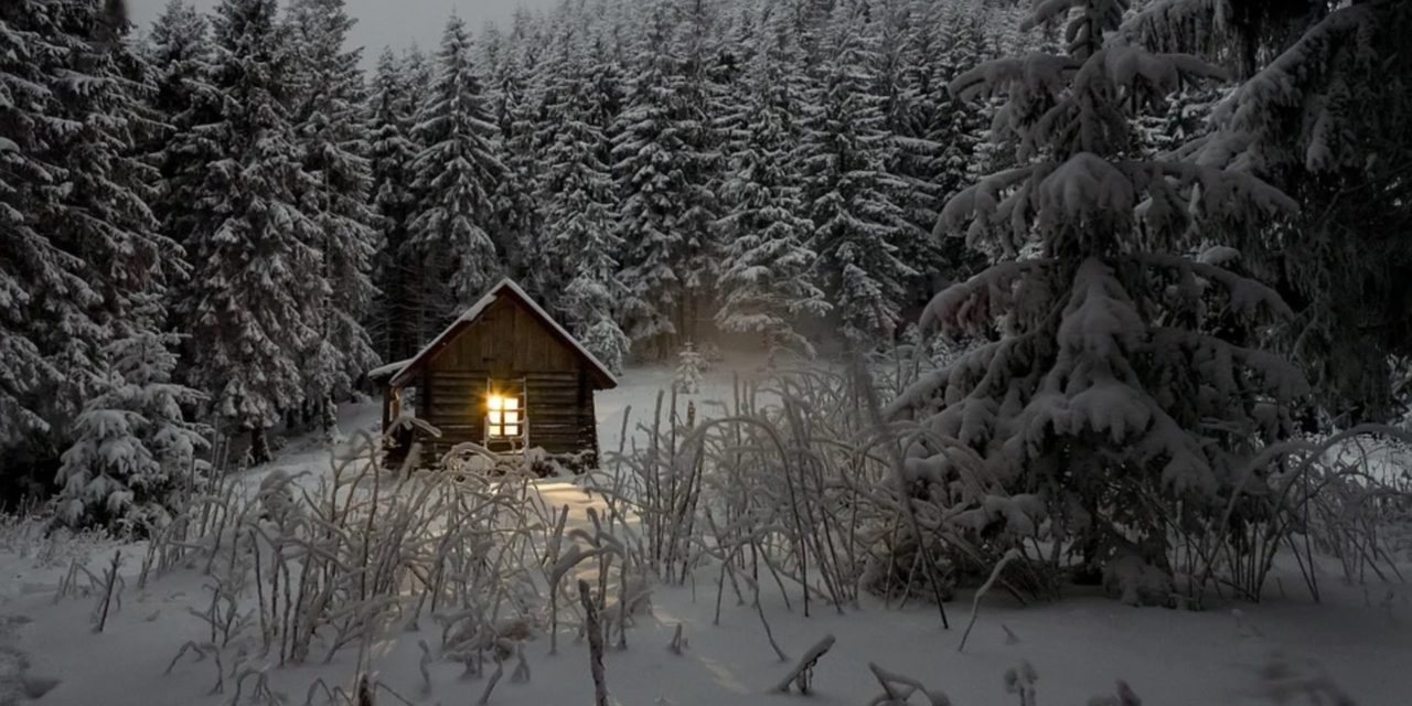 How to Prepare Your Winter Cabin for Extreme Cold