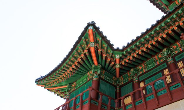 Traveling To South Korea: 5 Essential Tips