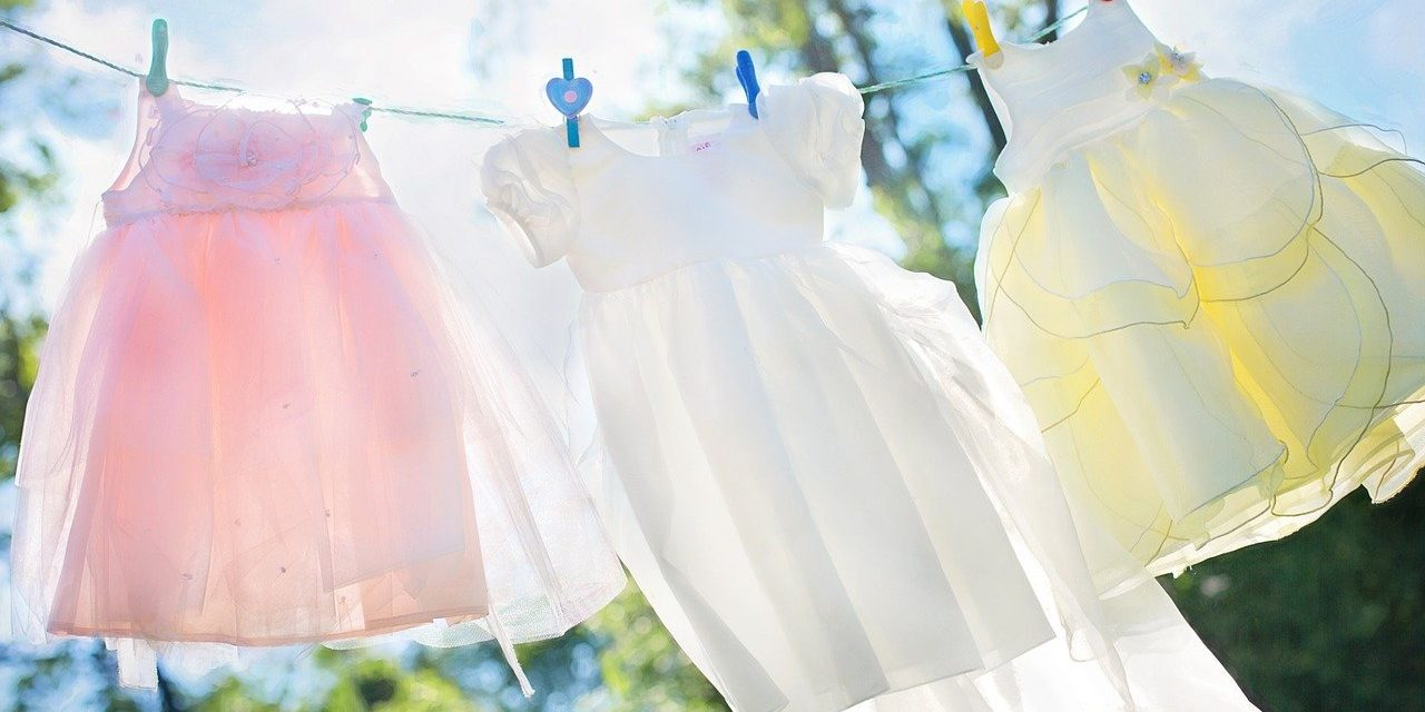Five Ways You're Doing Laundry Wrong