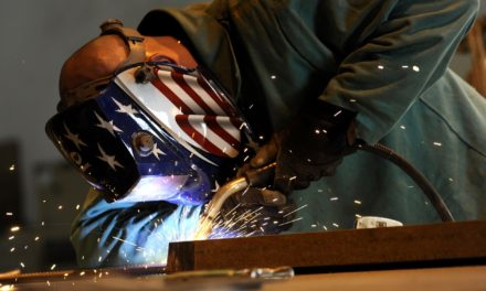 How to Become a Welder and Get Into the Trade<
