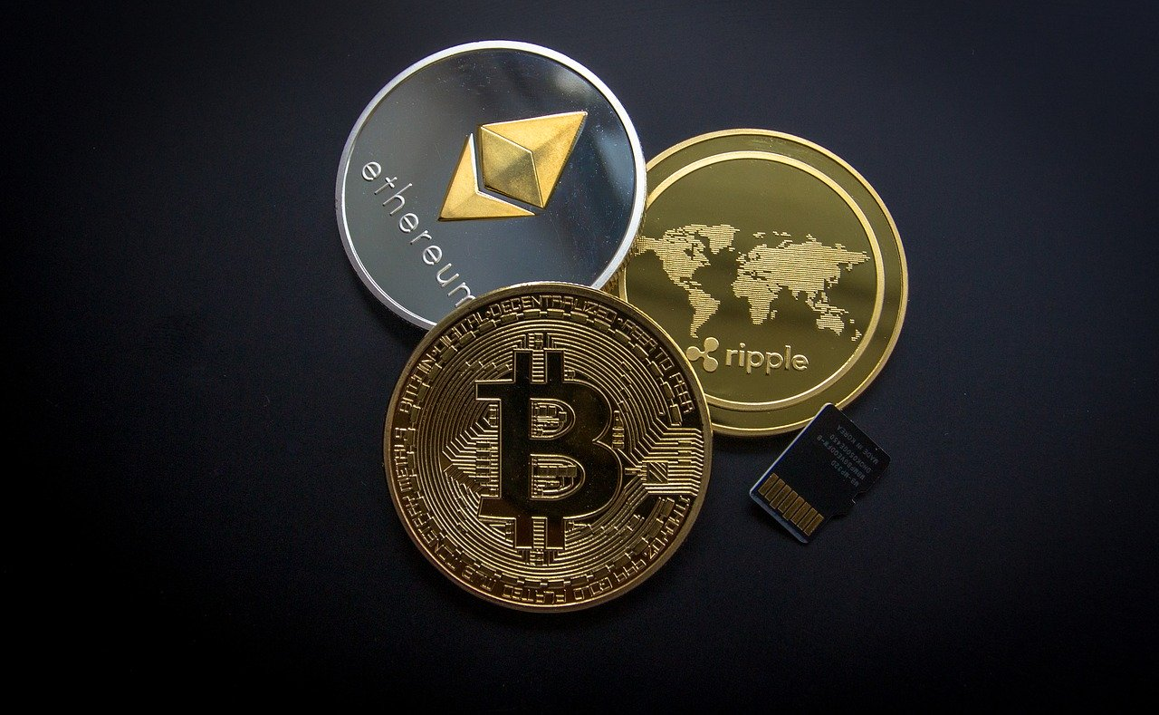cryptocurrency to invest in other than bitcoin what crypto curencys are making money