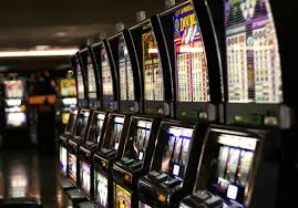 Why do you need to choose slot machine games over any other option available?