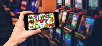 4 basic benefits you can get from playing online slots