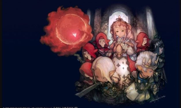 FINAL FANTASY XIV ONLINE CELEBRATES 7TH ANNIVERSARY WITH 'THE RISING' IN-GAME EVENT