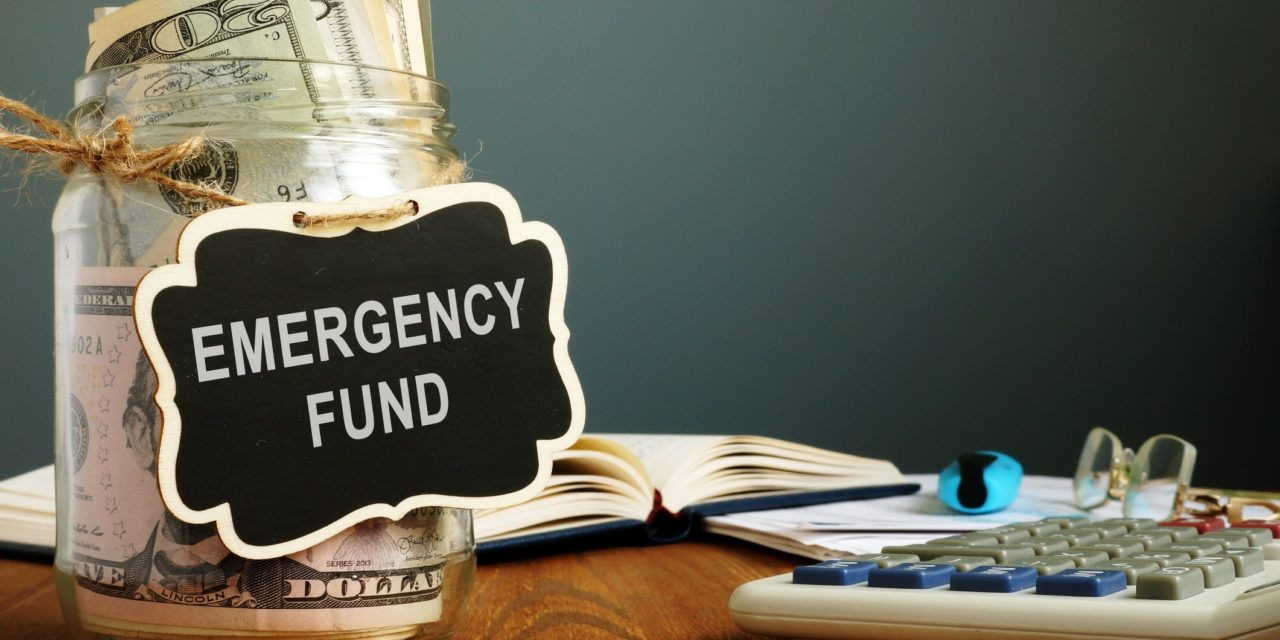 How an emergency fund will help you out?