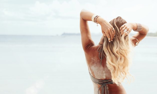 7 Ways to Keep Your Long Hair Healthy