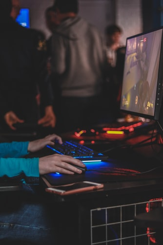 Revealed: What does it take to become an eSports star?