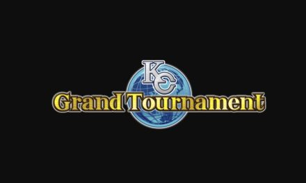 KONAMI ANNOUNCES RESULTS FROM FINAL OF YU-GI-OH! KC GRAND TOURNAMENT