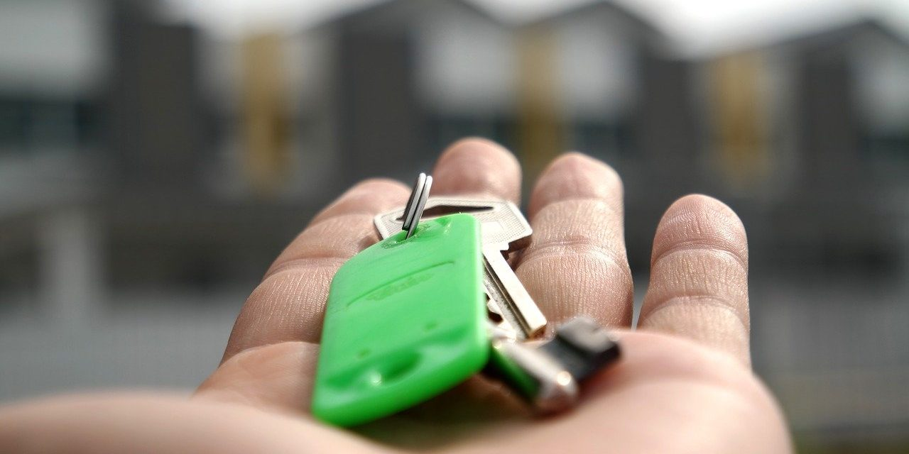 TitleKeeping and Maintaining Your Rental Property