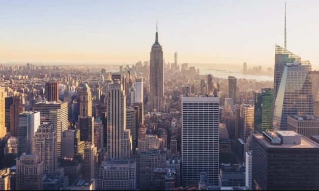 Where to Look for the Most Luxurious Manhattan Apartments