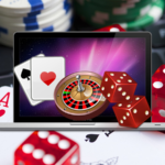 The gameplay of online Texas Hold'em explained