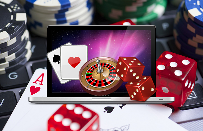 The gameplay of online Texas Hold'em explained | North East Connected
