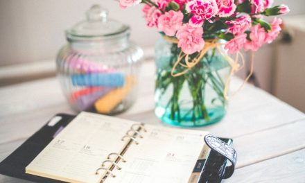 How to Stay More Organized in Your Daily Life