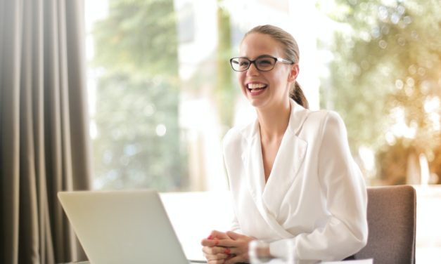How to shine online and ace your next live webinar