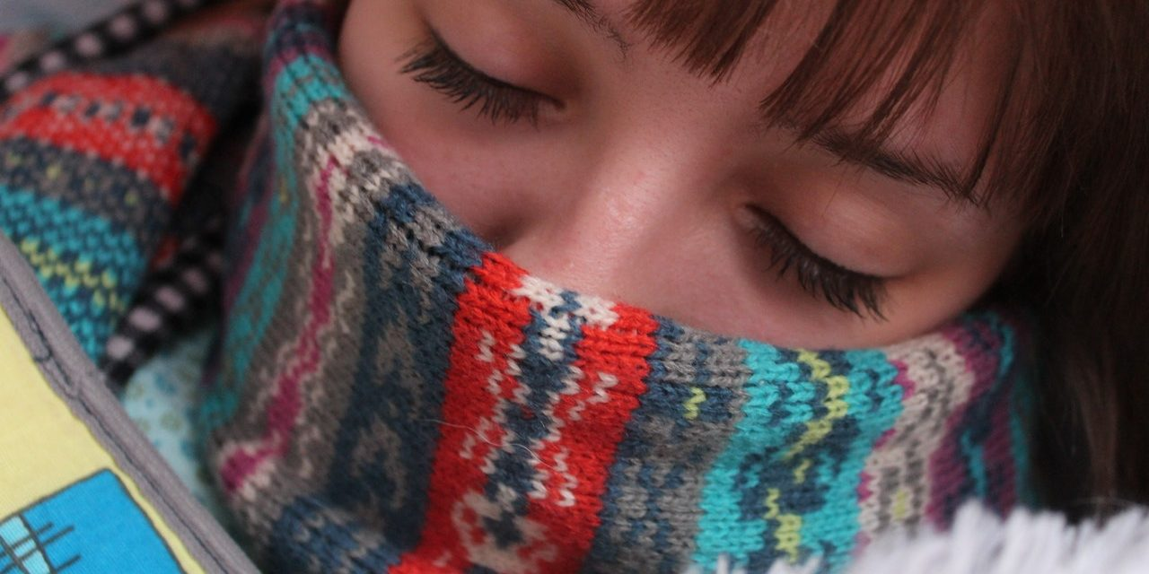 Dos and Don'ts of Having a Cold
