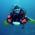 How to Become a Scientific Diver