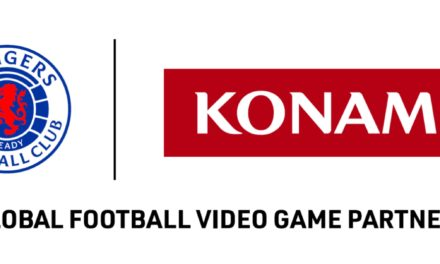 RANGERS RENEW LONG-TERM PARTNERSHIP WITH KONAMI