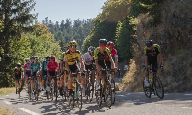 Experts Tip Cycling's Youth Revolution to Continue into Next Year