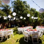 On Small Wedding Rentals