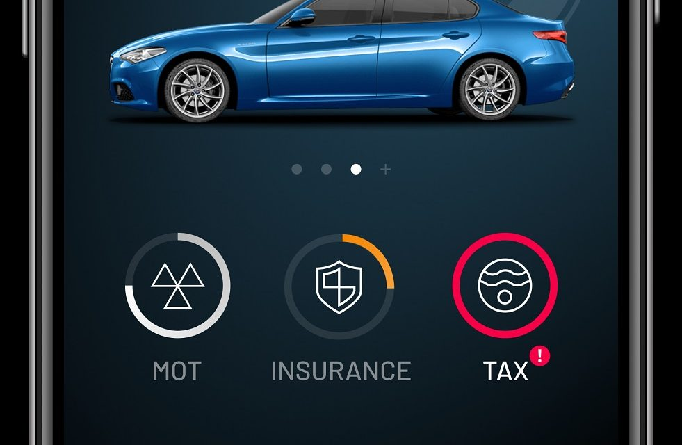INTRODUCING CAURA: THE CAR MANAGEMENT APP THAT EMPOWERS DRIVERS TO NEVER GET A FINE AGAIN